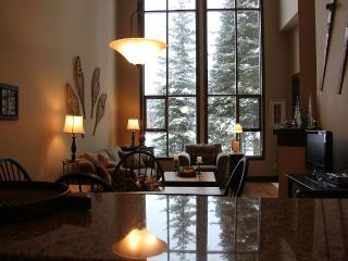 Spectacular Sun Peaks Ski-in/Ski-Out Condo+Hot Tub - Sun Peaks vacation rentals