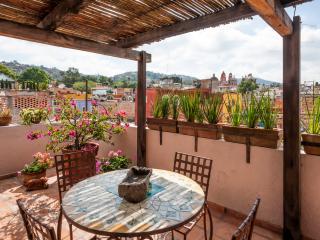 Charming Casita #3, San Miguel de Allende - San Miguel de Allende vacation rentals