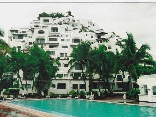 Affordable Luxury Oceanview Condo Above Marina - Manzanillo vacation rentals