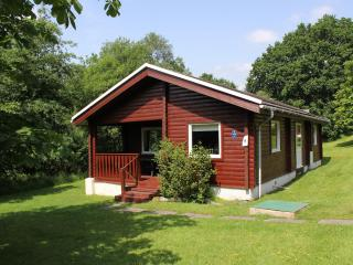 Stravaigin Lodge, Puck's Glen Dunoon Argyll - Luss vacation rentals