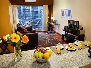 The Humboldt Studio: Luxury Palermo Hollywood Apt - Capital Federal District vacation rentals