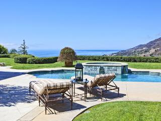 Private Paradise A Truly Beautiful Tuscan-Inspired Estate With Panoramic Ocean - Malibu vacation rentals
