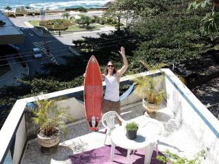 Leblon Beachfront Villa Apt. 3 - State of Rio de Janeiro vacation rentals