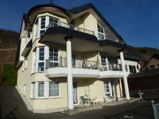 Guest Rooms in Mueden (Mosel) - nice view, quiet, friendly (# 4126) - Bremm vacation rentals