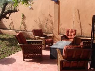 Amazing 6 bedrooms in Marrakesh - Essaouira vacation rentals