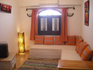 Eel garden Apartments - Red Sea and Sinai vacation rentals