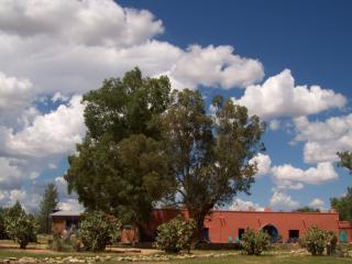 Historic Southern Arizona Ranch -  very private! - Sasabe vacation rentals