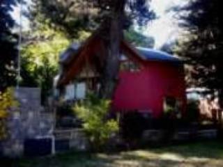 Cómoda casa en zona céntrica - Alquilo casa en San Martin de los Andes - San Martin de los Andes - rentals