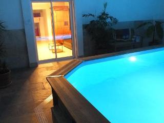 La Petite Maison sous les Pins- Pet-Friendly 2 Bedroom House with a Pool - Aix-en-Provence vacation rentals