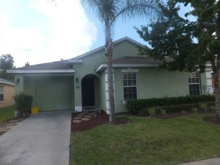 Luxury 5Bed/3Bath villa, private south facing pool - Disney vacation rentals