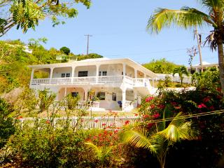 Sunset Cottage - Mustique vacation rentals