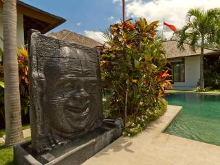 Luxurious 3BR 18M  pool, 10 min walking to beach - Seminyak vacation rentals