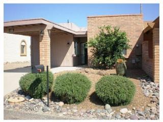 Quiet 2 BR Villa Green Valley AZ Fully Furnished - Tubac vacation rentals
