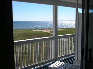 Provincetown Resort Oceanfront Efficiency - Cape Cod vacation rentals