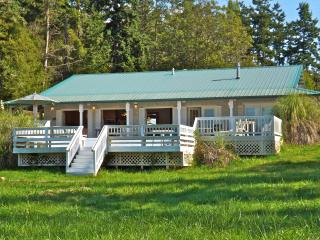 #67 MUD BAY - Large Home w/Great Views - Lopez Island vacation rentals