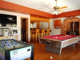 #043 Delgado's Posada - California vacation rentals