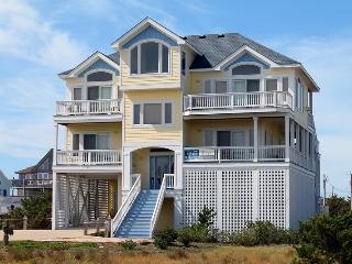 Shore's Heaven - Third House from the Beach! - Salvo vacation rentals