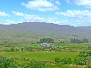 BRYN RE, detached, mountain views, off road parking, garden, in Trawsfynydd, Ref 8881 - Trawsfynydd vacation rentals