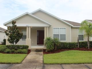 Great 3 Bedroom Thames Villa with a Pool - Kissimmee vacation rentals