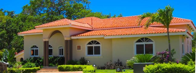 Private 3 Bdr Villa in Gated Community - Image 1 - Sosua - rentals