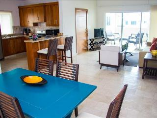 2 BDR Ocean Access & Interior Decorated Condo - Sosua vacation rentals