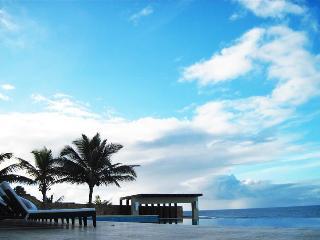 3 BDR Ocean front with roof top terrace - Sosua vacation rentals
