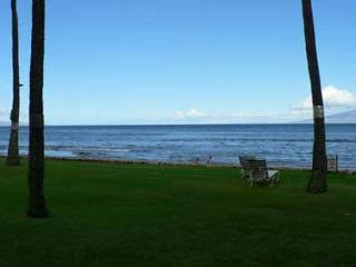 Highly Upgraded Direct Oceanfront - Lahaina vacation rentals