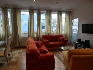 Penthouse apartment for 8 people - Sveta Nedelja vacation rentals