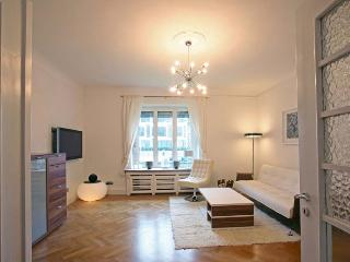 First Class Fair Apartment in Düsseldorf, 80 qm - North Rhine-Westphalia vacation rentals