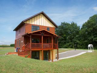 Canandaigua Log Home by Seneca Lake at Cobtree - Geneva vacation rentals