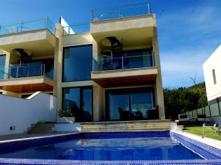 Villa with panoramic and stunning sea views, WLAN - Puerto de Alcudia vacation rentals