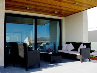 Villa Mirador III: Fantastic villa with panoramic sea views - Alcudia vacation rentals
