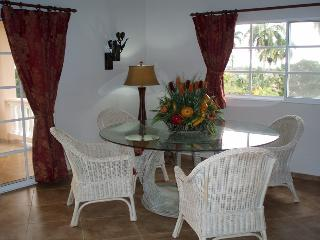 Four bedroom ocean view villa close to town - Sosua vacation rentals