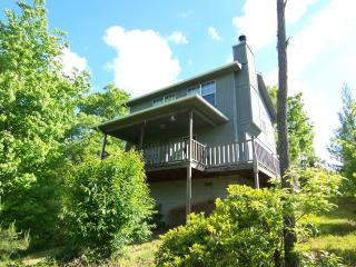 Vacation Rental in Hiawassee