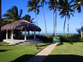 Villa with splendid ocean view near Cabarete - Cabarete vacation rentals