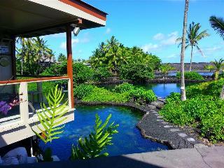 Kapoho Estate Oceanfront Home - Kapoho vacation rentals