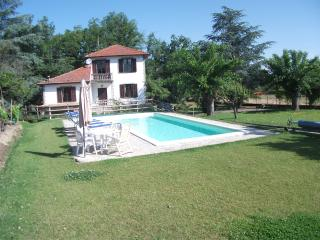 Detached Villa with Private Swimming Pool - Savona vacation rentals