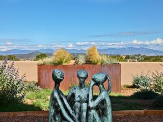 Casa de Amor; HGTV Featured! Amazing views & stunning architecture! - Santa Fe vacation rentals