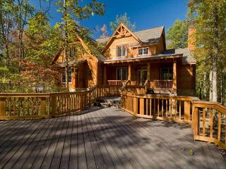 The Preserve, Craftsman Special Vacation Home by Fall Creek Falls - Dunlap vacation rentals