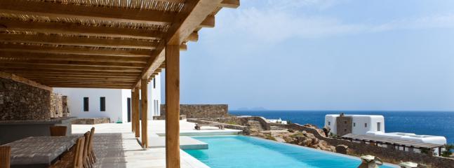 White Rock Villas - Kalafatis vacation rentals