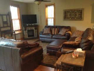 Historic Deadwood Home - Black Hills and Badlands vacation rentals