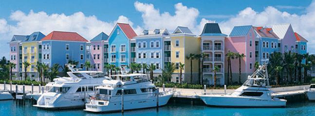 Harborside Atlantis -RENTAL Starting at $1499 - Image 1 - Paradise Island - rentals