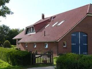 B&B Ostfriesland/Germany near Northsea - Dornumersiel vacation rentals