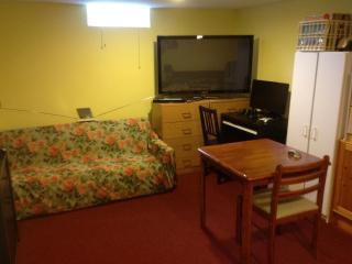 Beautiful Basement suite - Windsor vacation rentals