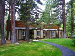 TCC0690 - Tahoe City vacation rentals