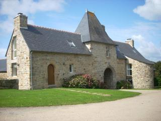 Rental to Manoir of Goandour in Crozon Ti Kaouenn - Douarnenez vacation rentals