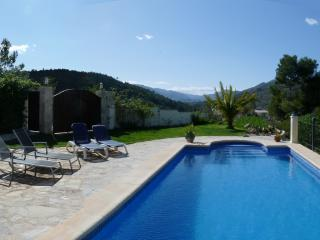 Country B&B with pool. Near beaches and amenities - Parcent vacation rentals