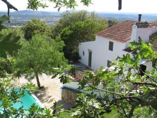 Parque Natural Serra S. Mamede - Carreiras - Portalegre - Portugal vacation rentals