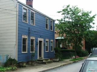 Handsome House on-the-Hudson in Cold Spring, NY - Cold Spring vacation rentals