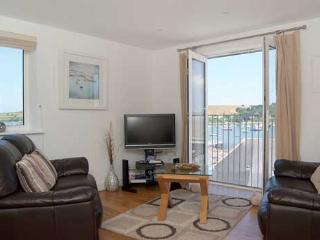 Harbour View - Falmouth, Cornwall,UK - ( Sleeps 4) - Falmouth vacation rentals